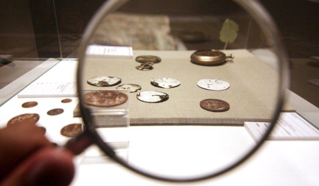 Артефакты XVI-XIX века с Большой Ордынки отреставрировали. Фото: сайт мэра Москвы