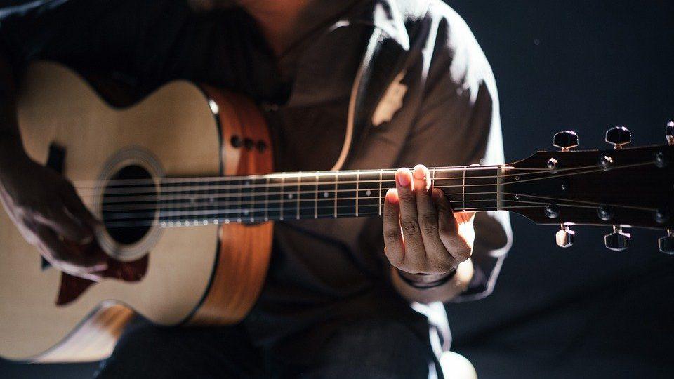 Воспоминания под гитару: в библиотеке имени Александра Пушкина пригласили на концерт. Фото: pixabay.com