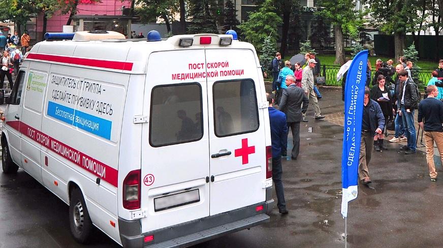 В Мосгордуме отметили рост вакцинации от гриппа среди москвичей по сравнению с прошлым годом
