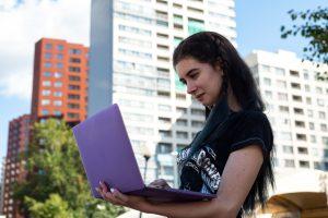 Участники разработают полезные сервисы для горожан. Фото: Ирина Хлебникова