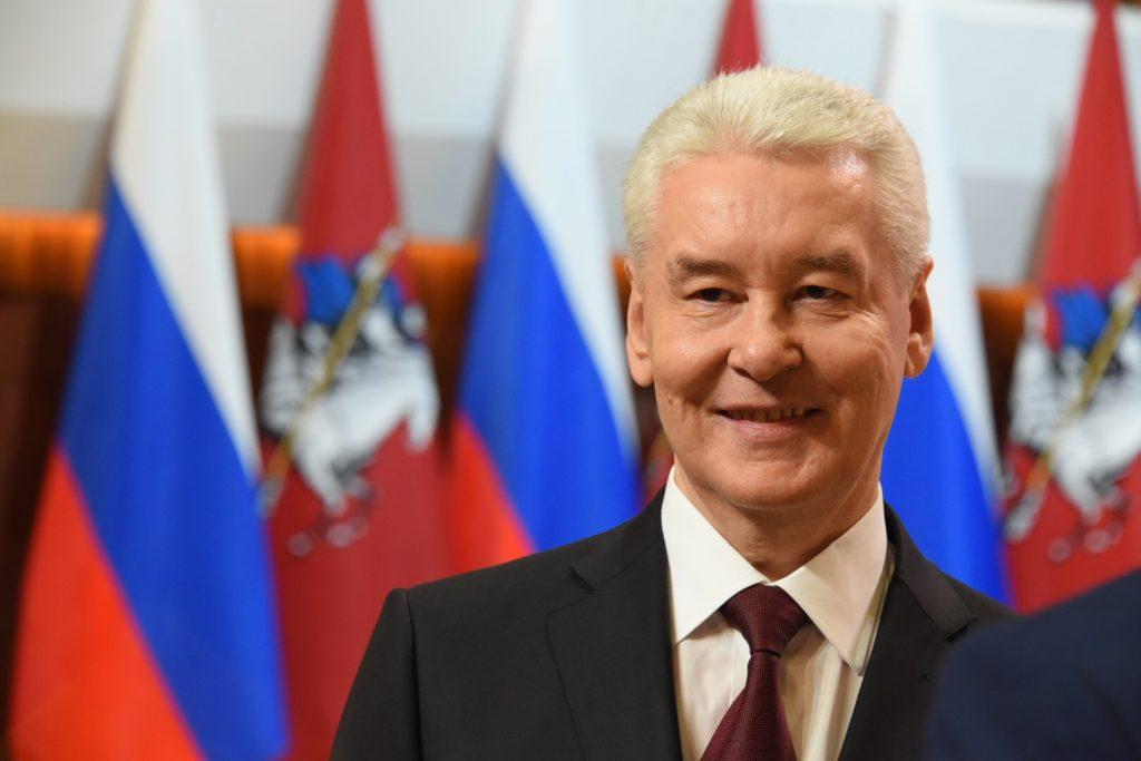 Сергей Собянин пообещал Владимиру Путину удвоить метро в Москве