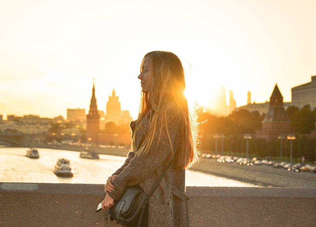 Московская среда станет самым солнечным днем недели
