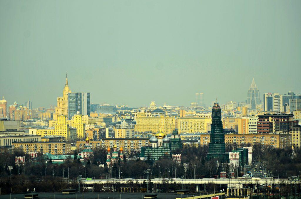 В Москве начали штрафовать театры за несоблюдение масочного режима