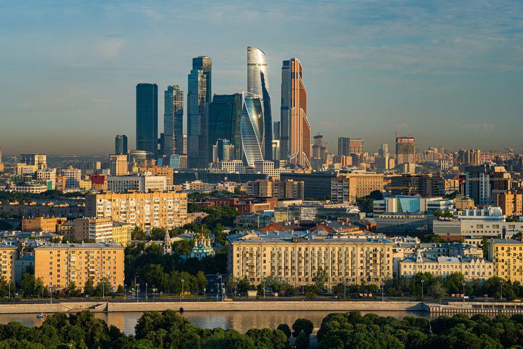 Власти Москвы примут заявки на субсидии и гранты для экспортеров