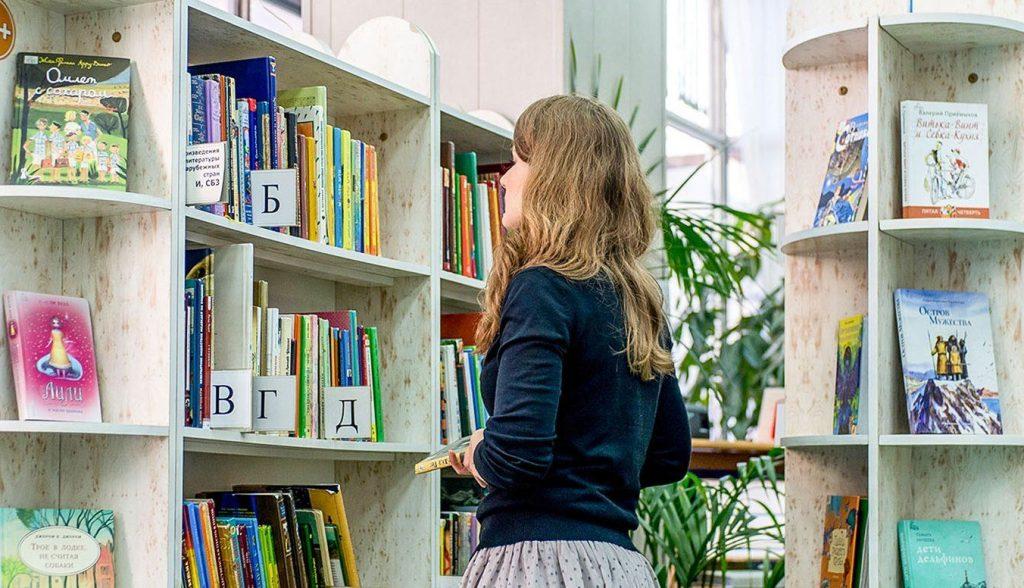 Акцию «Первоклассный читатель» проведут в столице в онлайн-формате