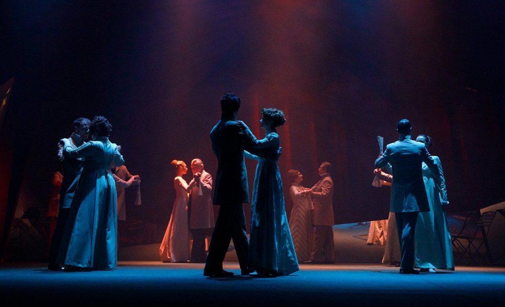 Творческий сезон с «Баядерой»: в Доме культуры «Стимул» покажут спектакль