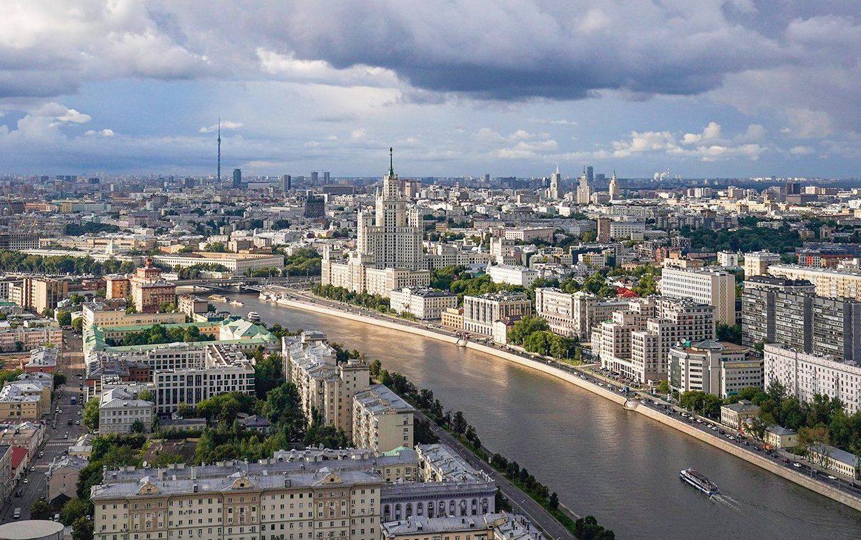 Субсидирование экспортных продаж является эффективным инструментом поддержки бизнеса — эксперт. Фото: сайт мэра Москвы