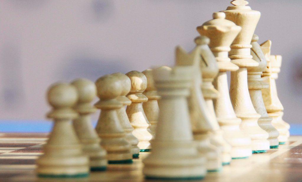 Ход конем: в Тверском районе жители столицы смогут проверить свои силы в шахматах на турнире