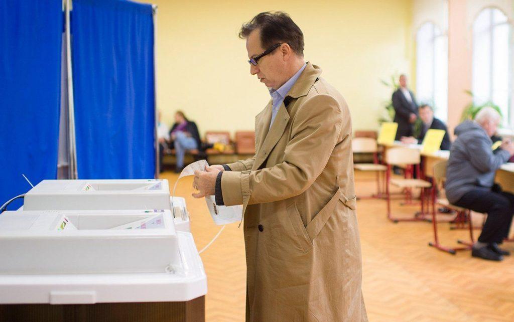 В Москве открылись избирательные комиссии районов Бабушкинский и Марьино