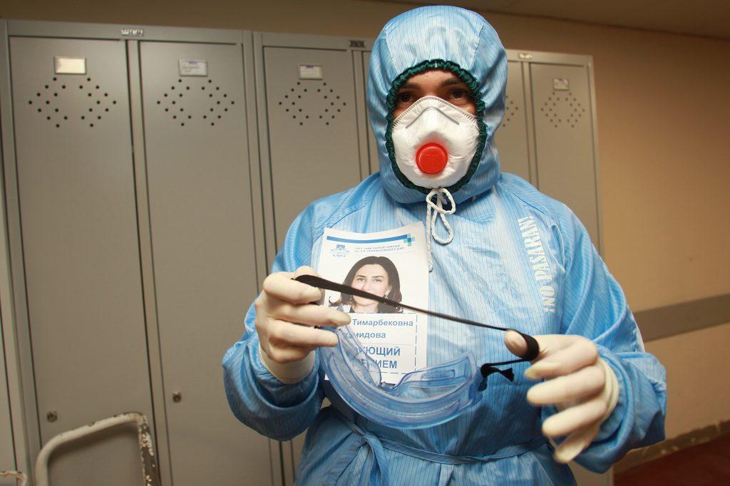 Непредсказуемость инфекции пугает врачей