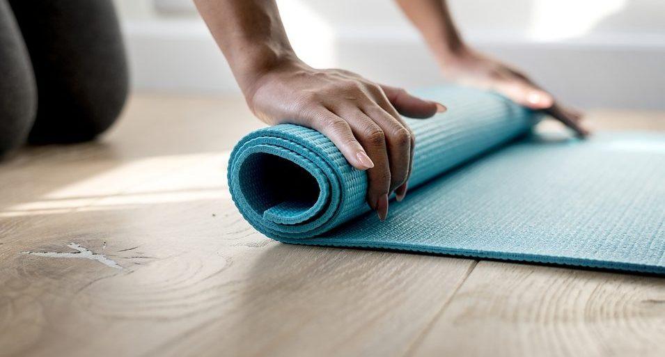 Москвичей пригласили на занятие по фитнесу в комплекс «Таганский». Фото: pixabay.com