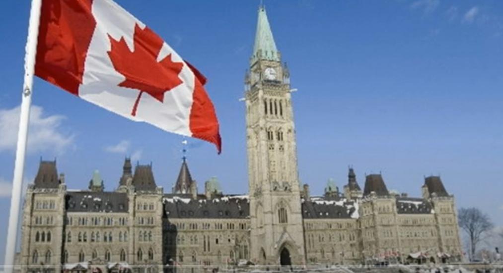 В Канаде суточное число заразившихся COVID-19 достигло пиковых показателей весны