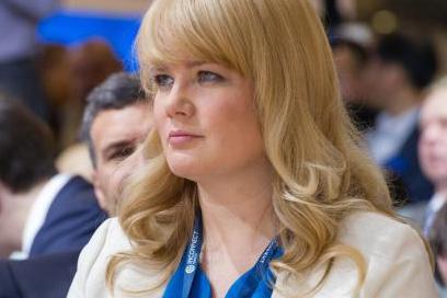 Наталья Сергунина: сервис Russpass стал удобнее для турбизнеса