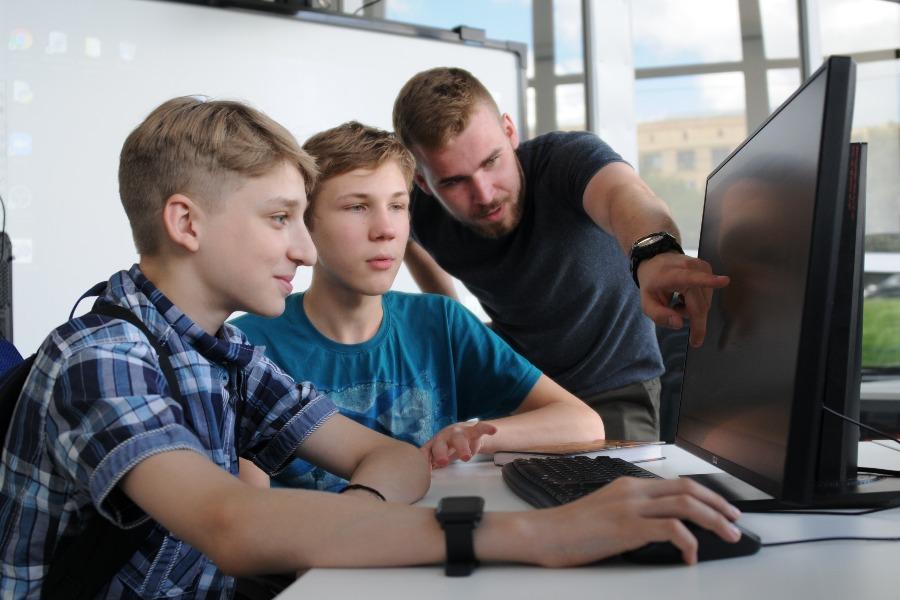 Молодежь научат быть предпринимателями