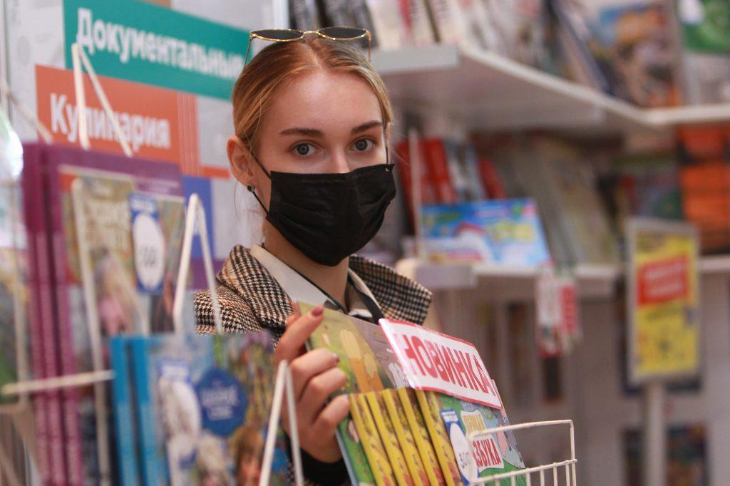 Магазину «Ситилинк» грозит закрытие на 90 дней за нарушение антиковидных мер