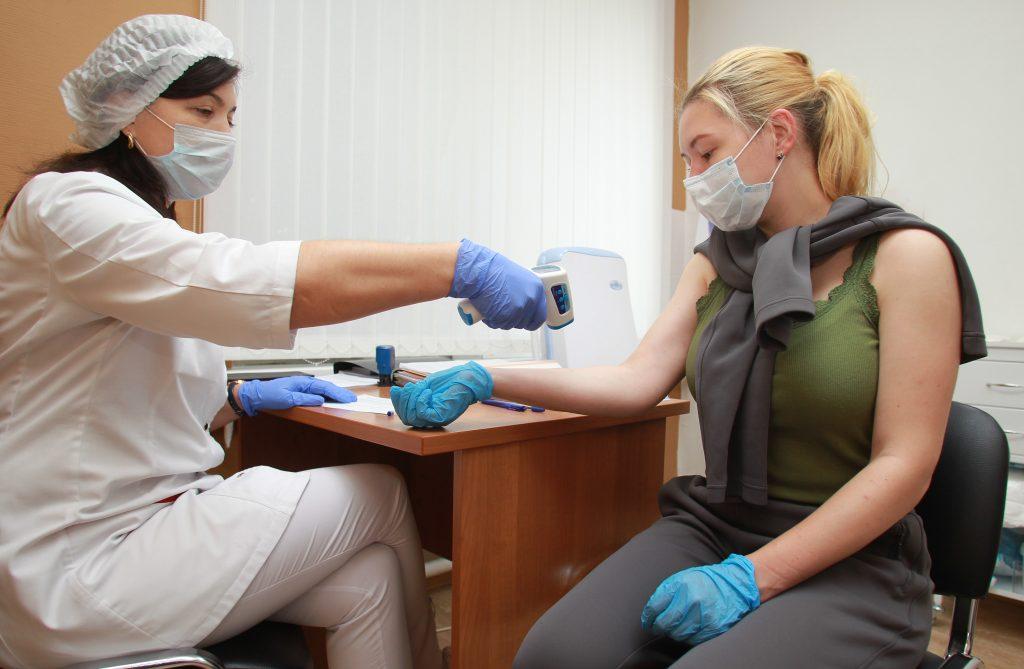 Сделать прививку от гриппа в Москве стало удобнее
