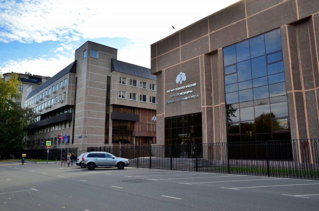 Итоги заседания подвел Ученый совет медицинского университета