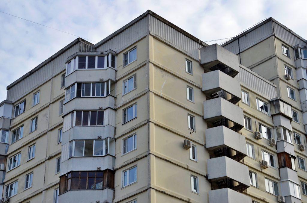 Дореволюционный жилой дом капитально отремонтируют в Тверском районе