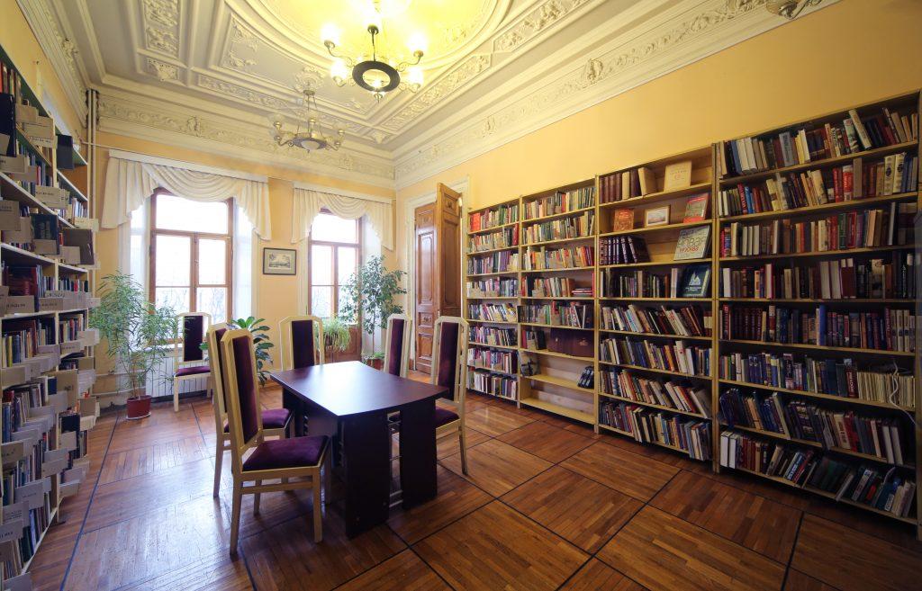 Пушкинский лицей: на канале библиотеки в Басманном районе опубликуют три лекции