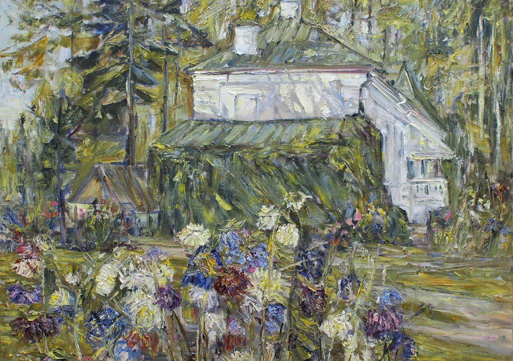 Колыбель гения: выставку о Ясной Поляне откроют в музее имени Льва Толстого