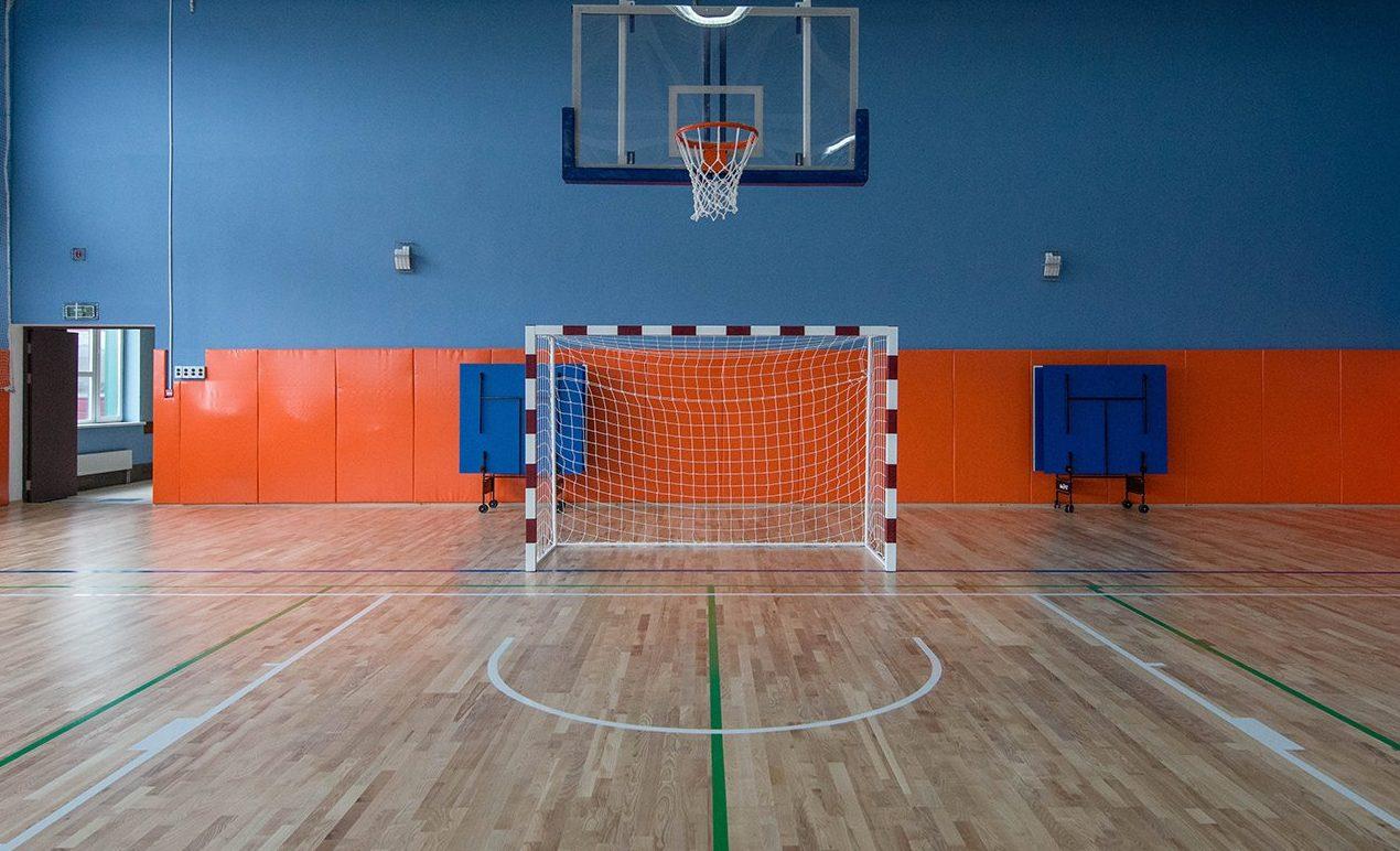Осенний кубок по мини-футболу состоится в Пресненском районе. Фото: сайт мэра Москвы