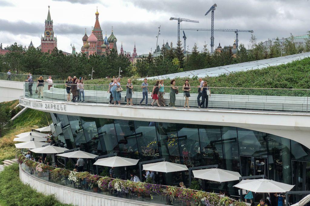 Стало. Фото: Владимир Песня/РИА Новости