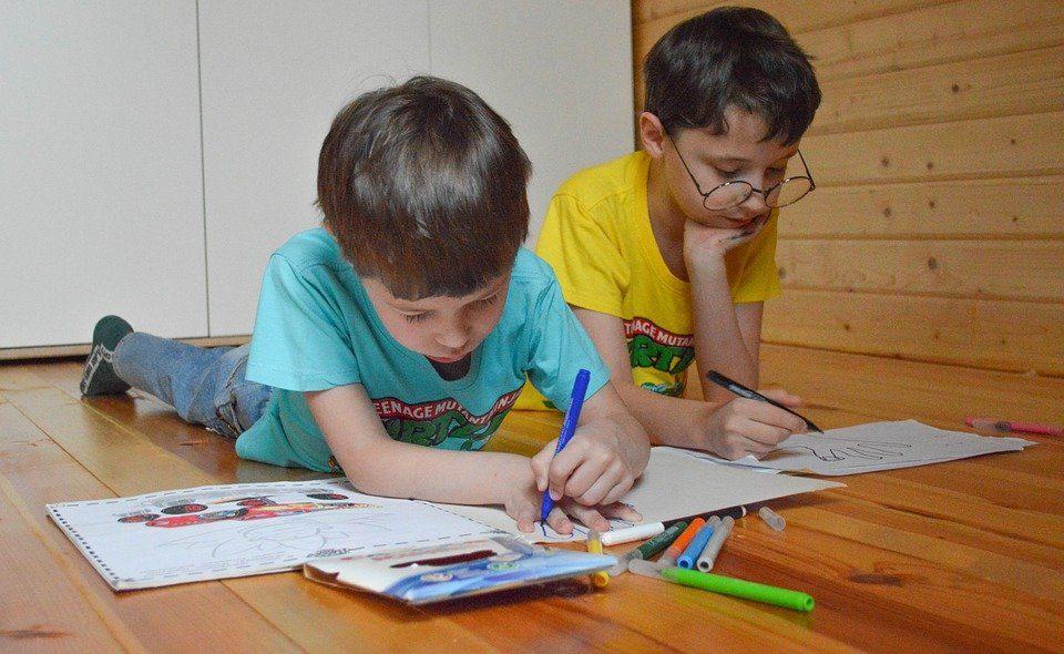 Юные художники за ЗОЖ: выставку откроют в Доме культуры «Стимул»