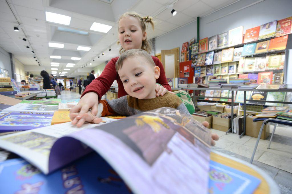 Сотрудники Российской детской библиотеки пригласили читателей на онлайн-фестиваль#ЧитайФест