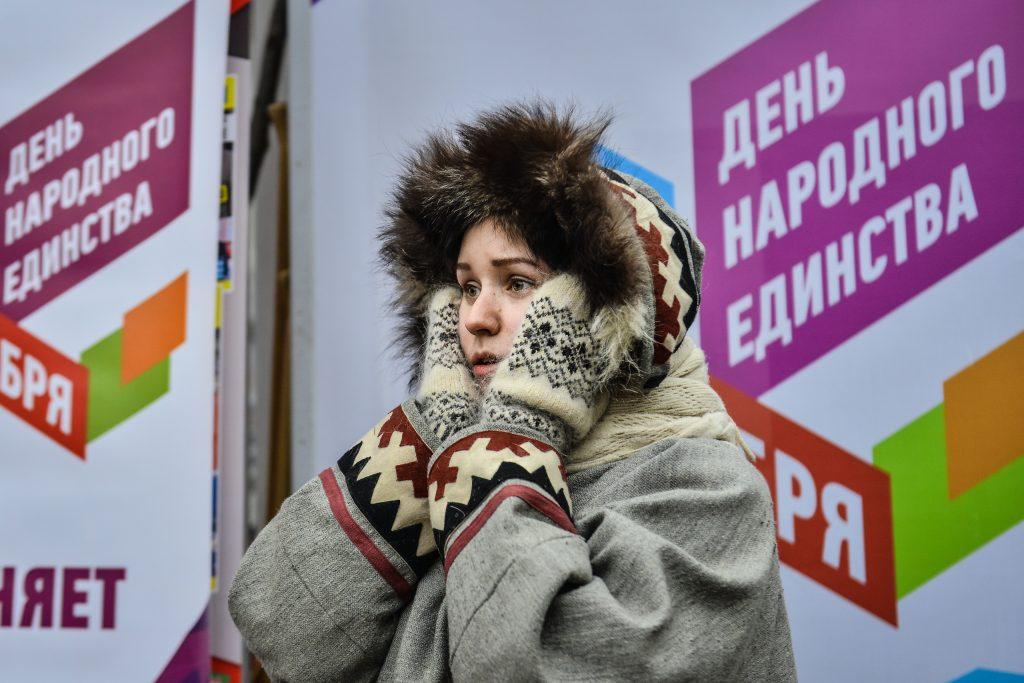 Кремль и Мавзолей закроют 4 ноября