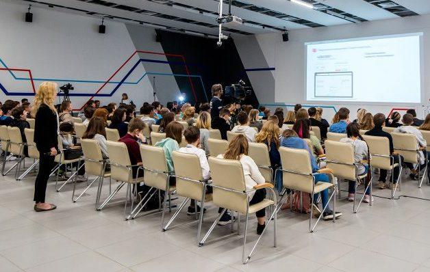 Школа инклюзивного волонтерства объявляет набор слушателей на 2021 год