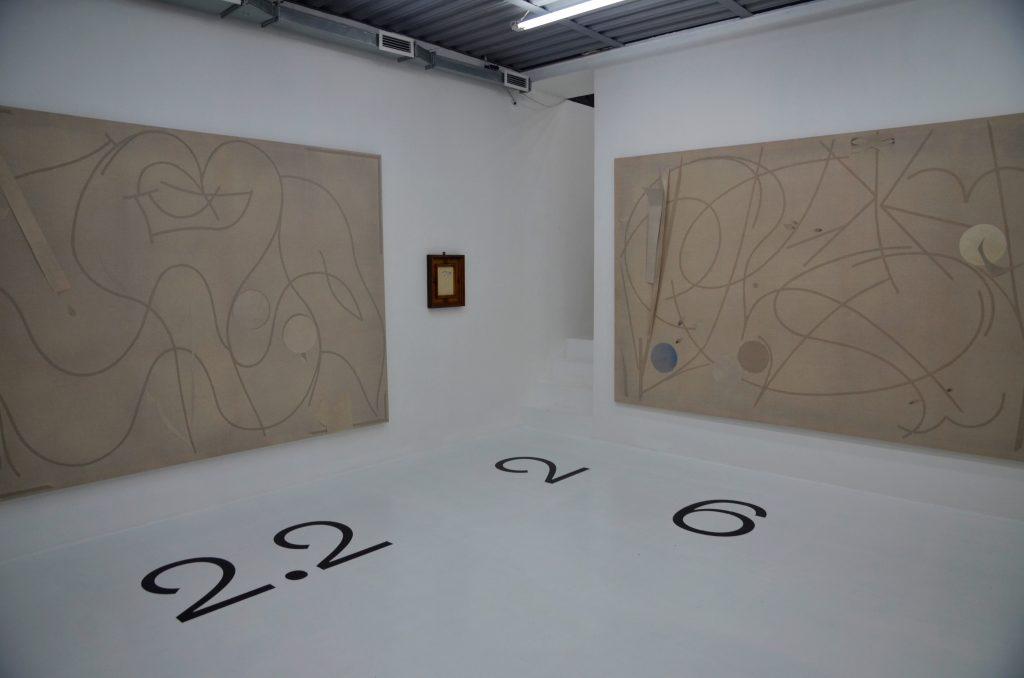 Живописная дивергенция: новую выставку откроют в «Винзаводе»