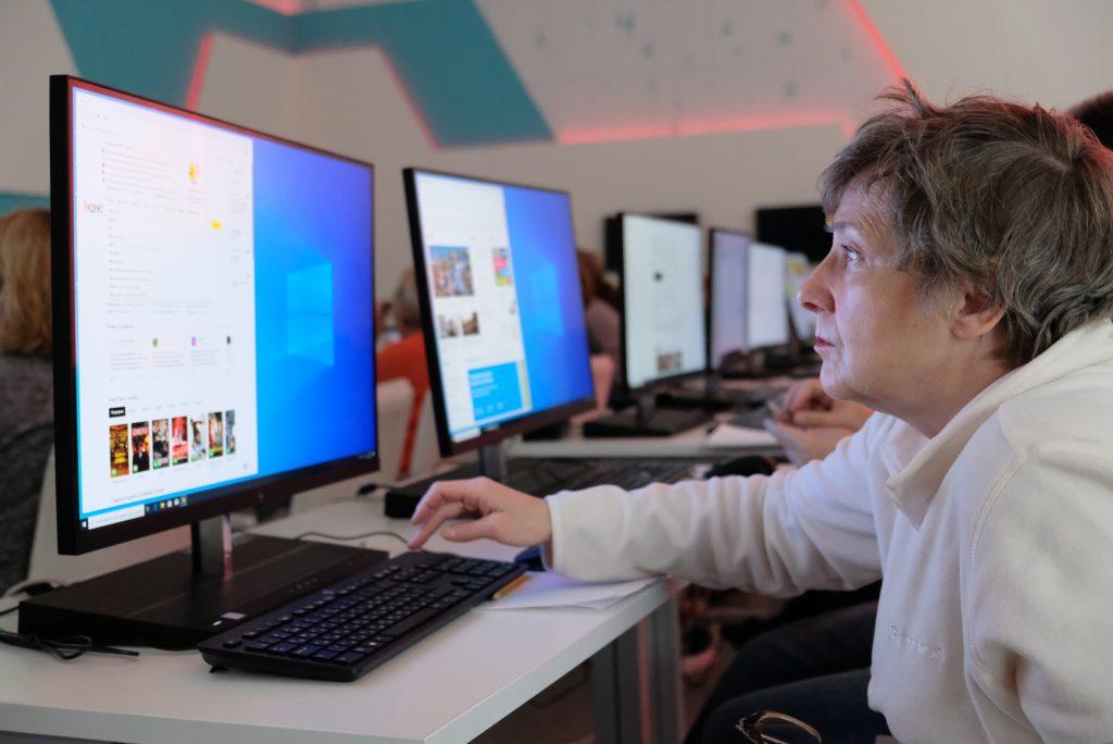 Проект «Московское долголетие» начал обучать ландшафтному дизайну онлайн