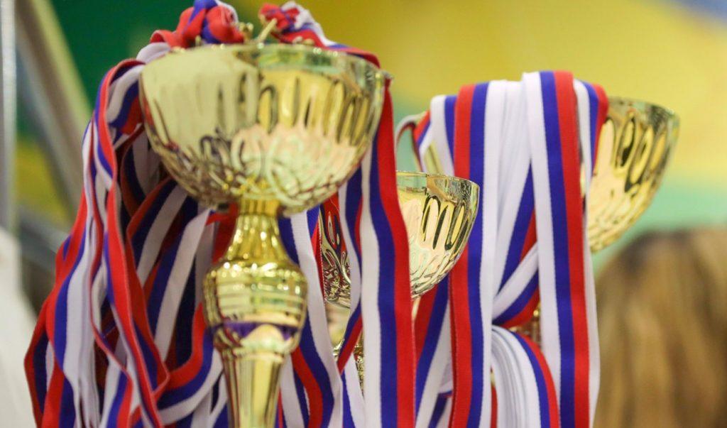 Москвичи смогут сыграть в настольный теннис на Осеннем кубке Центрального округа