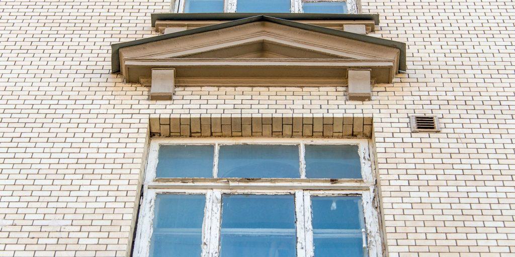 Дома Пресненского района проинспектировали на соблюдение безопасности