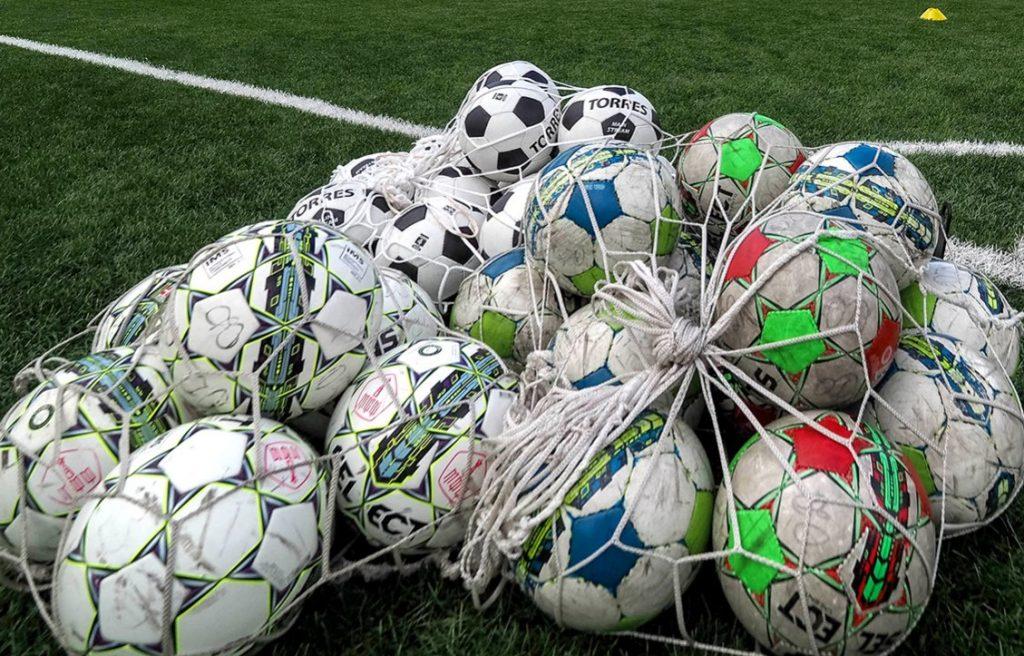Второй этап осеннего Кубка по мини-футболу проведут в Пресненском районе