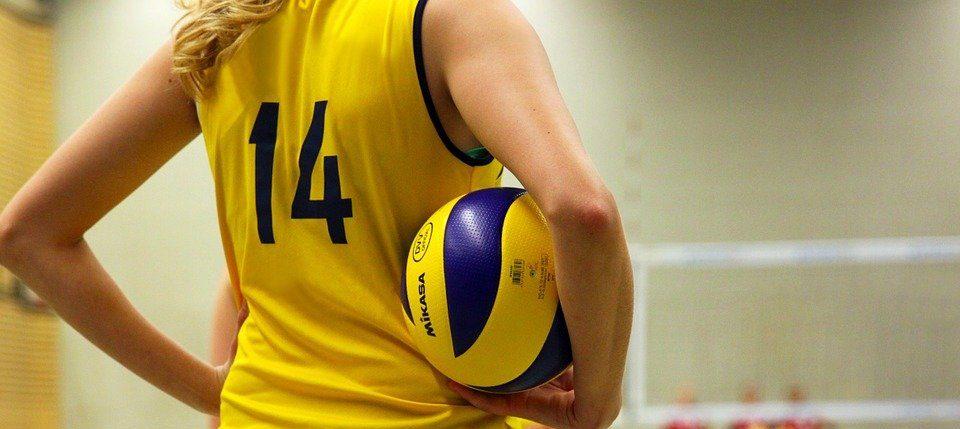 Турнир по волейболу состоится в комплексе «На Таганке»