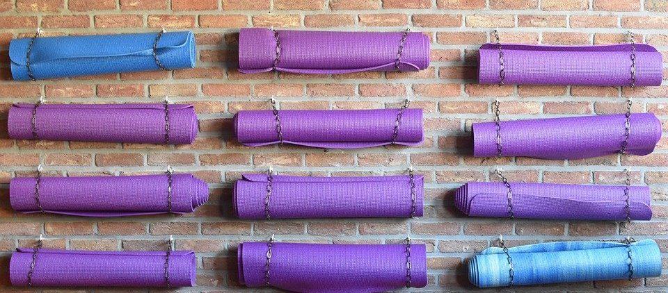Йога для умиротворения: онлайн-занятие проведут сотрудники филиала «Хамовники»