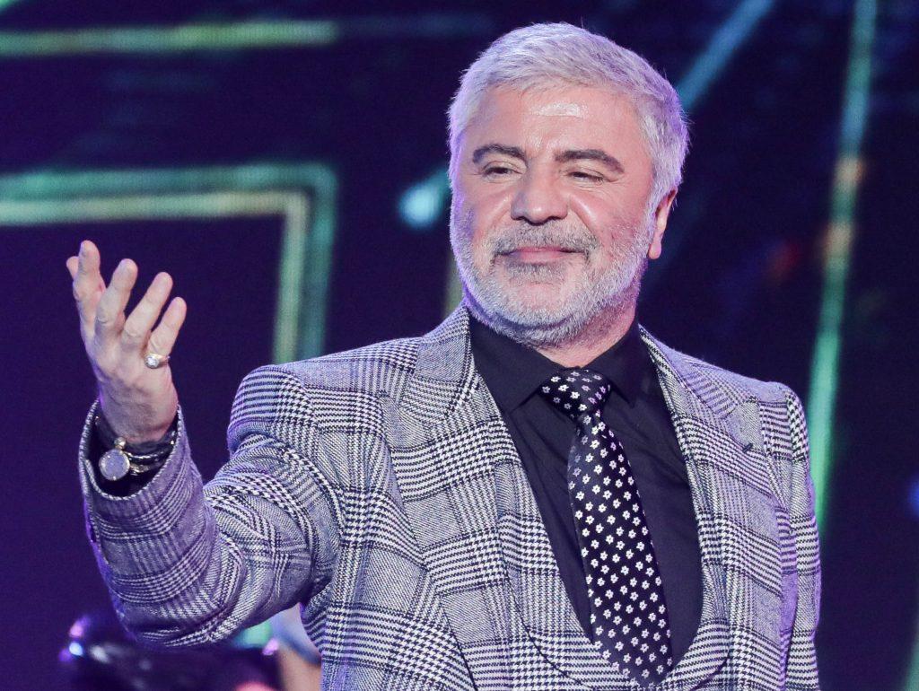 Сосо Павлиашвили: Я вожак своей стаи, моя жена — волчица