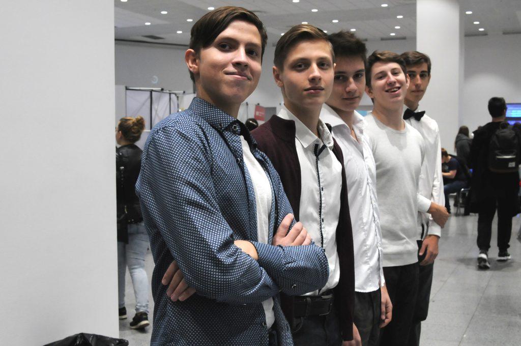 Чемпионат бизнес-идей Business Skills пройдет для школьников Москвы