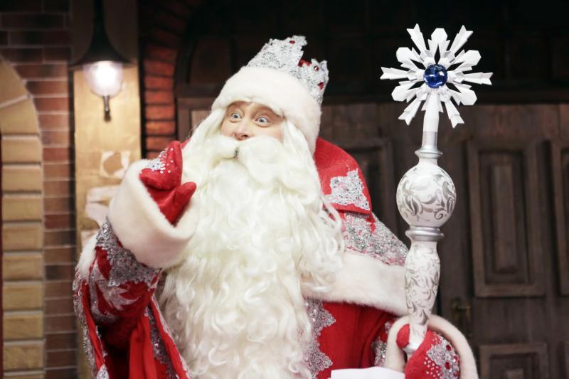 Почта Деда Мороза станет электронной