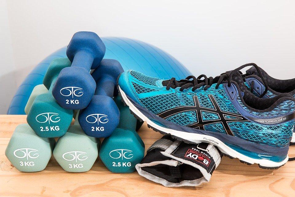 Здоровье под музыку: фитнес-зарядка состоится в парке «Красная Пресня»