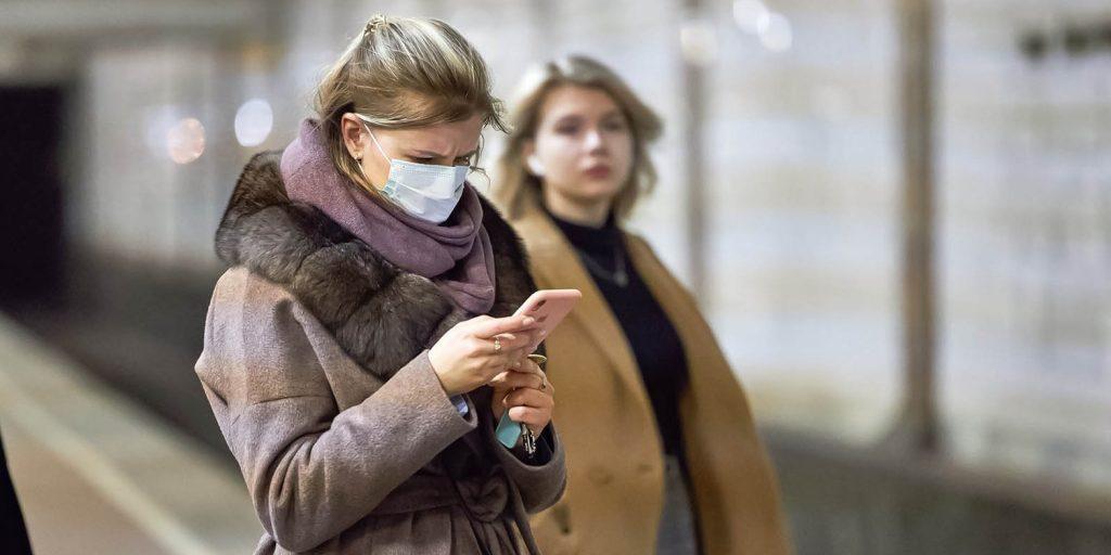Более 53 млн человек в мире заразились коронавирусом