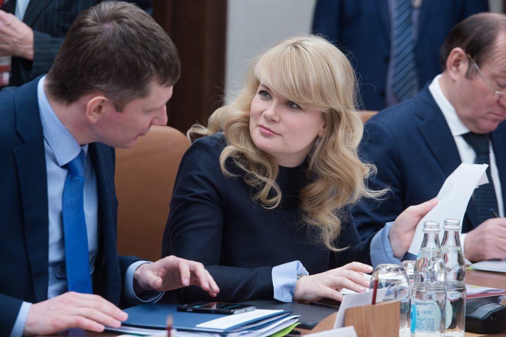 Новый краудсорсинг-проект стартовал в Москве — Сергунина