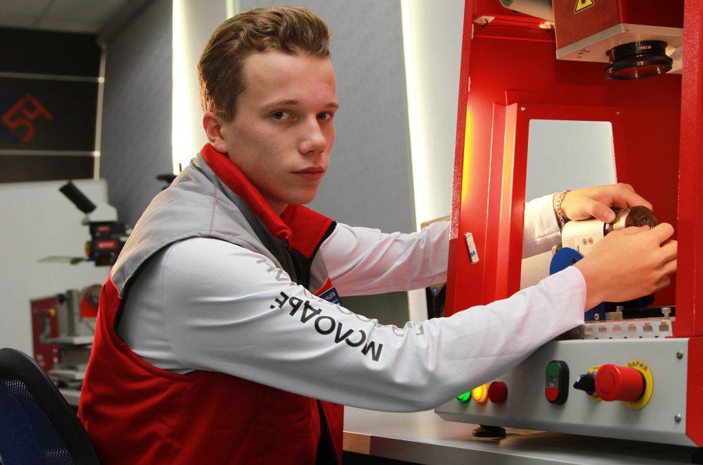 Сборная Москвы взяла половину «золота» на чемпионате WorldSkills Russia