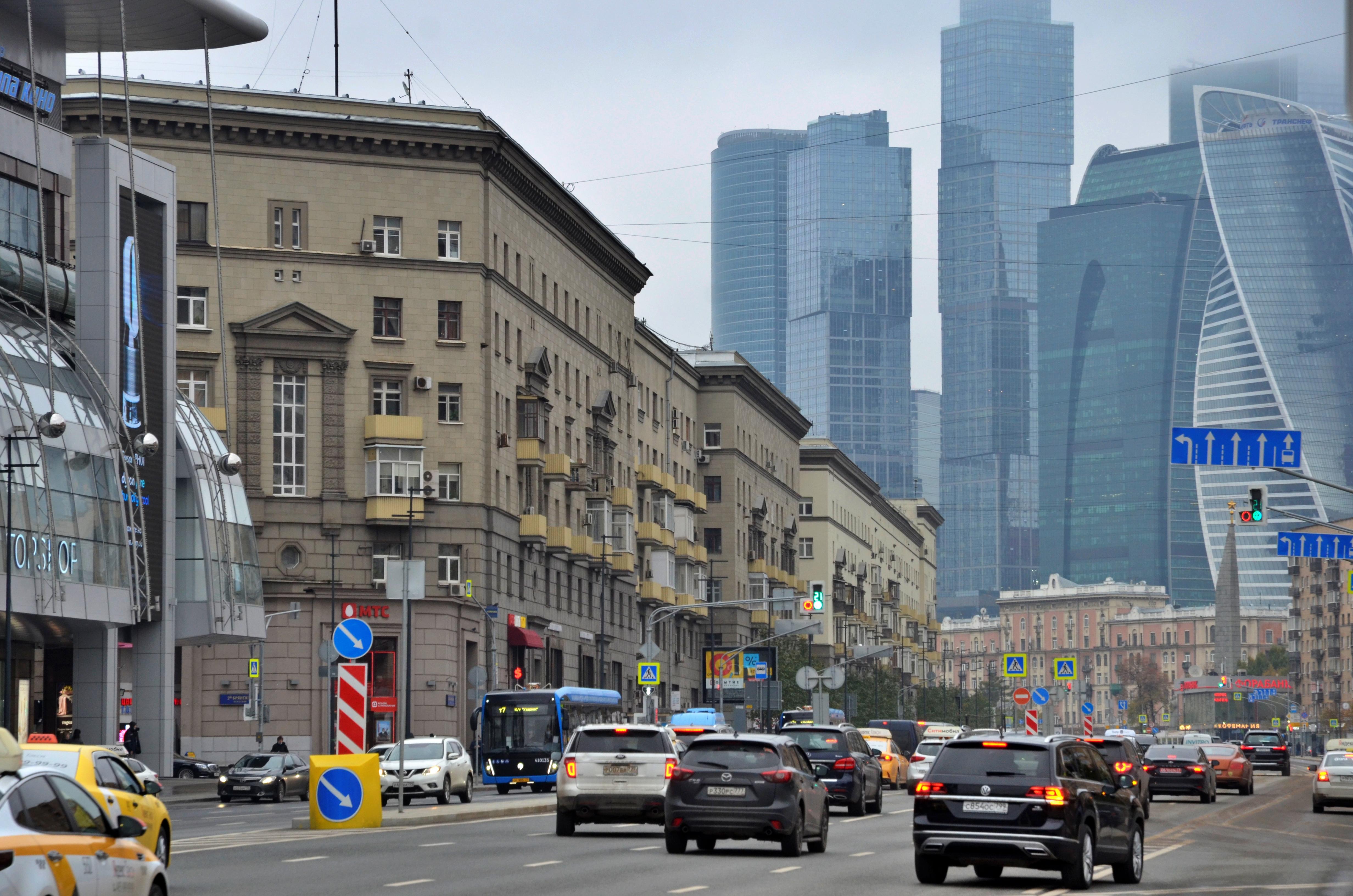 В ОАТИ рассказали о проверках соблюдения запрета работы заведений ночью. Фото: Анна Быкова