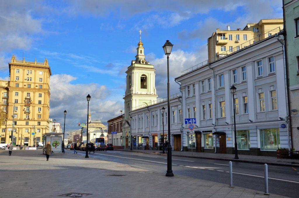 Названия улиц обсудят в рамках нового краеведческого проекта «Гайдаровки» онлайн