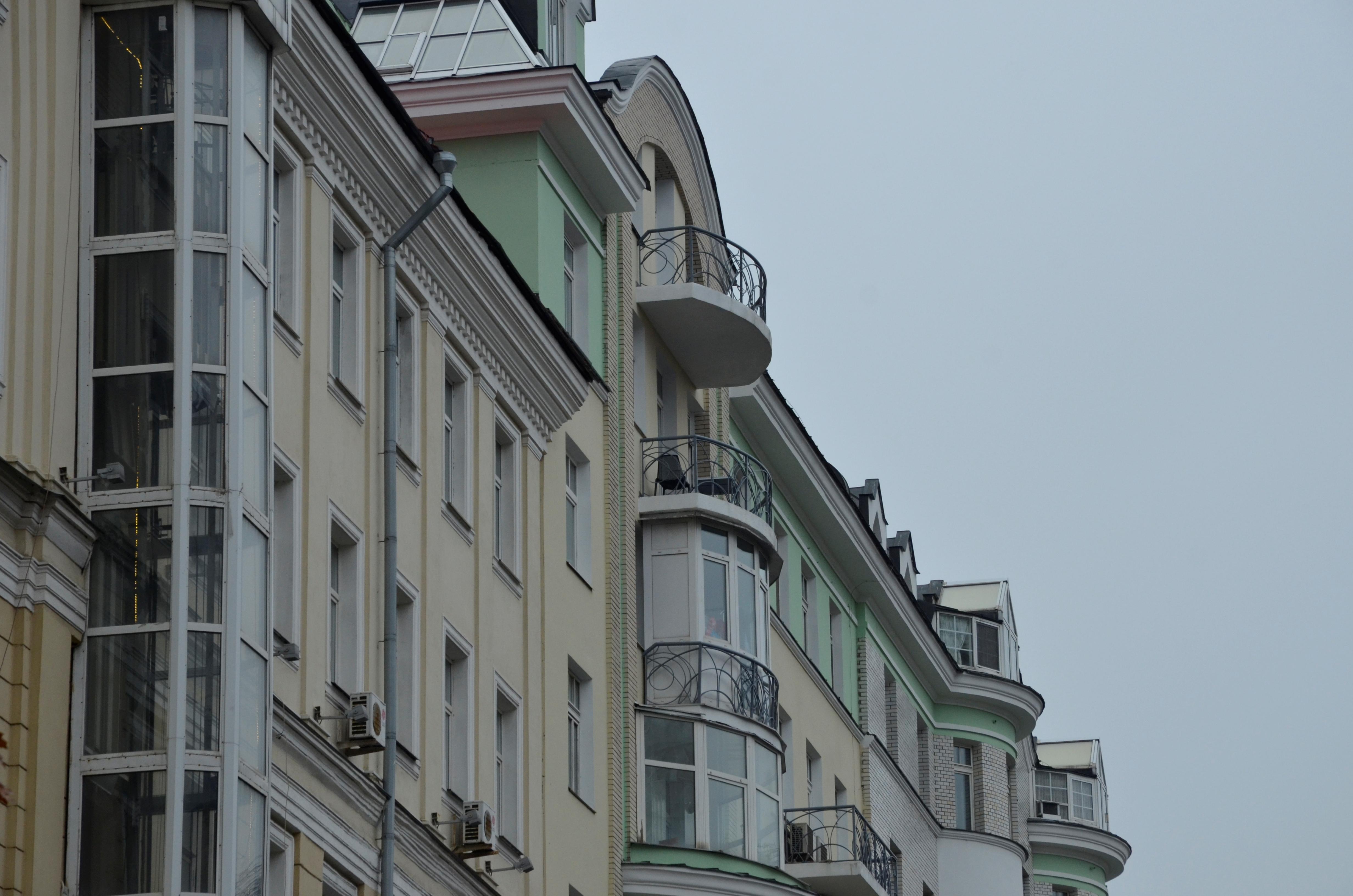 Проект «Капремонт ревизор» повысит компетентность депутатов в вопросах ЖКХ. Фото: Анна Быкова
