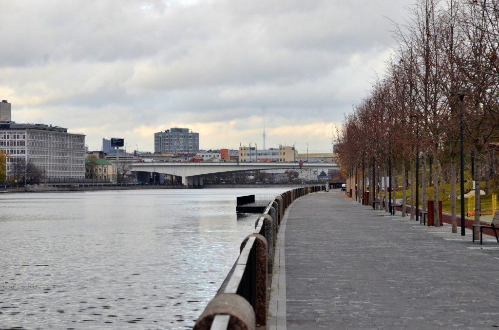 Синоптики Москвы не исключили гололед в пятницу