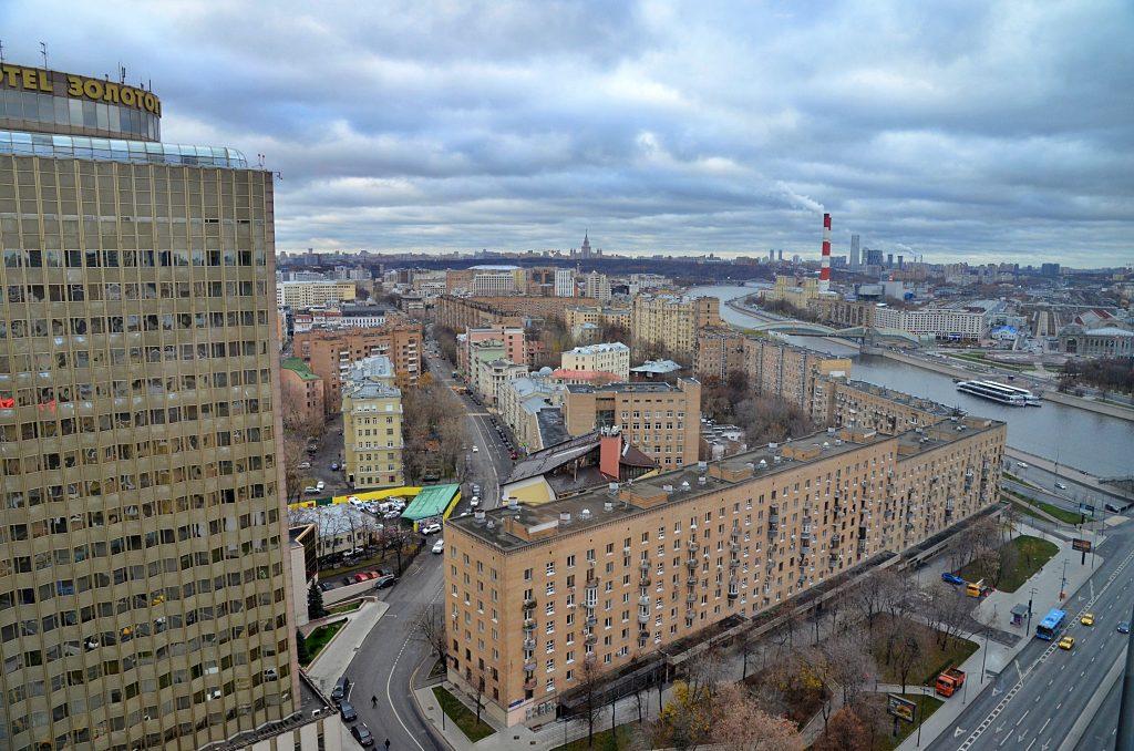 Рост тарифов на услуги ЖКХ для москвичей с 1 января будет ниже инфляции