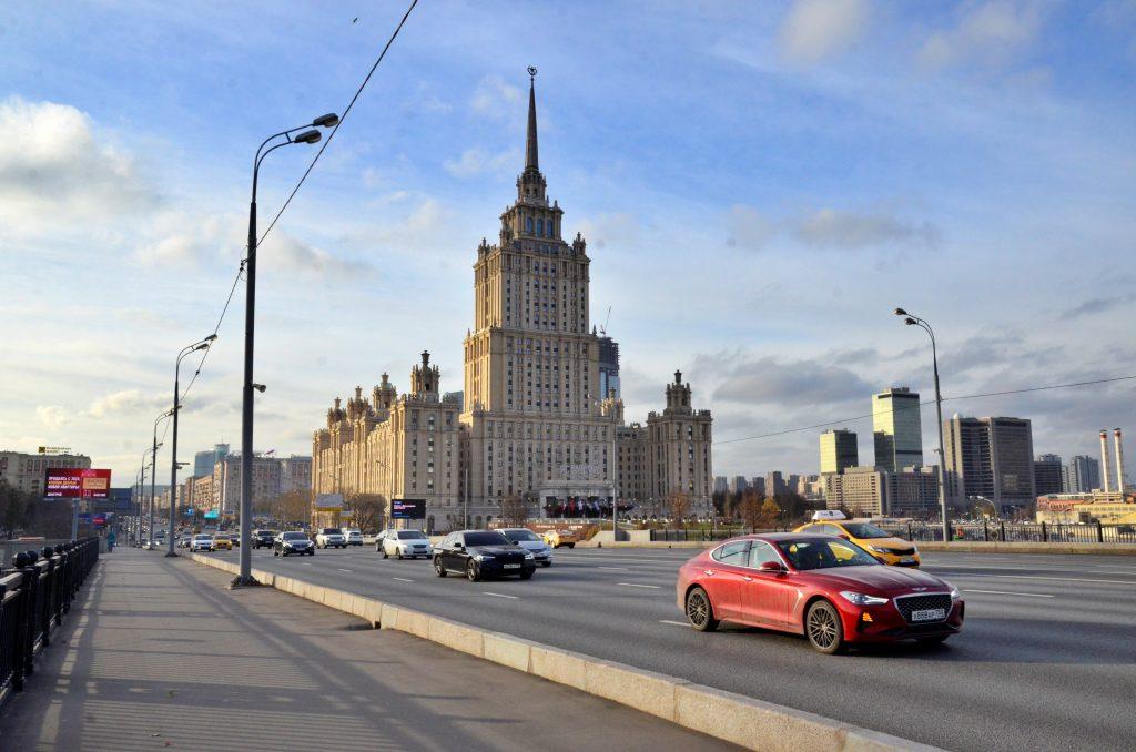 Москвичи взяли 10 наград «Best of Nations» на международном чемпионате профмастерства